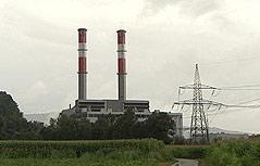 Gaskraftwerk Mellach