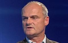 GAK-Präsident Benedikt Bittmann