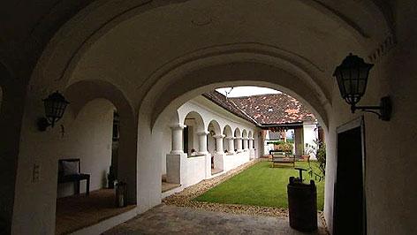 Altes Gasthaus als neues Wohnhaus - Burgenland heute