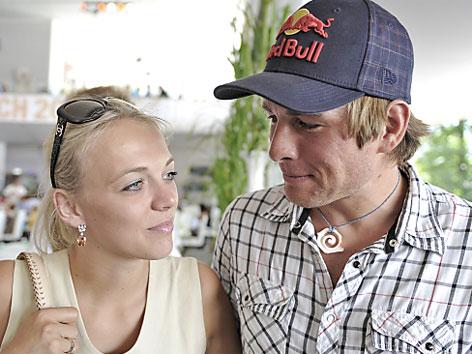 Ehepaar Karl