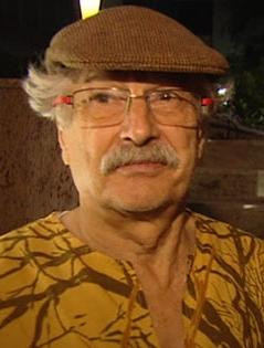 Manfred Mauthner