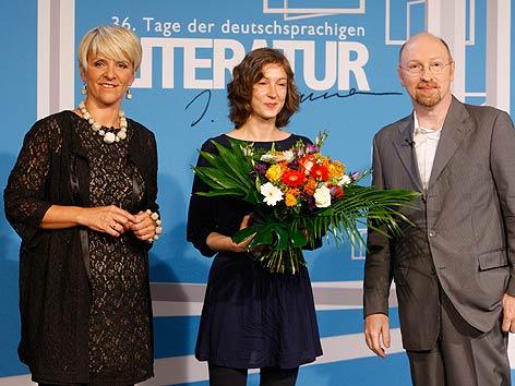 Karin Bernhard Inger-Maria Mahle Burkhard Spinnen
