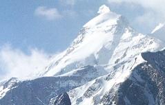 Großes Wiesbachhorn Alpen Berge Bergsteigen Alpinismus Gletscher Gipfel Klimawandel Hohe Tauern Nationalpark Glocknergruppe
