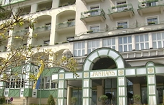 Hotel Panhans