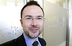 Thomas Goritschnig, ÖVP