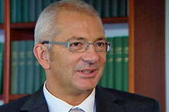 Rechtsanwalt Paul Torggler