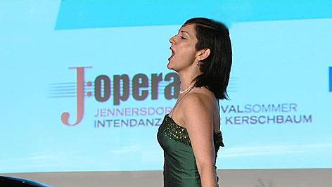Sinopoli-Gesangswettbewerb