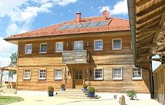 Der ASKÖ-Sportbauernhof in Waldzell (OÖ)