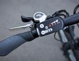 E-Bike Gangschaltung