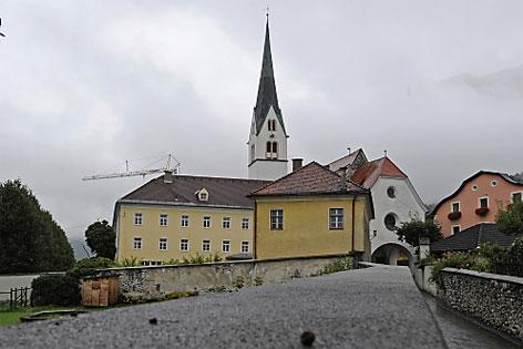 Sozialpädagogisches Zentrum St. Martin in Schwaz