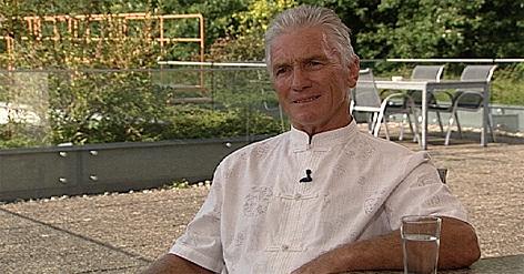 Franz Karner im Salzburg Heute Interview