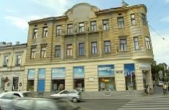 CO-Vergiftung: Wohnung in der Wallrissstraße