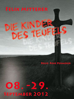 "Folder ""Kinder des Teufels"""