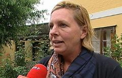 Sabine Grebner, Direktorin des Salzburger Zoos in Hellbrunn