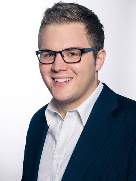 Bernd Radler