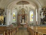 Kirche Dornbirn Haselstauden