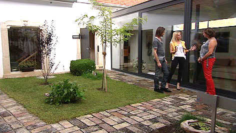 Haus in Pöttelsdorf