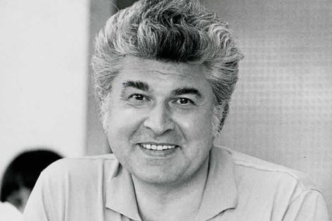 Portrait Frank Lester