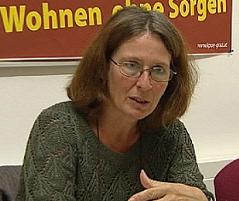 Graz Wahl Kampagnenauftakt