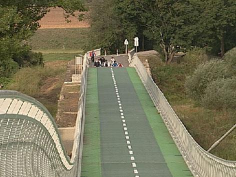 Marchbrücke