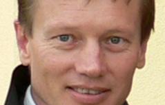 Bernhard Deutsch