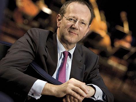Matthias Naske, aus Wien stammender Leiter der Philharmonie von Luxemburg, ist zum Intendanten des Wiener Konzerthauses ab 1. Juli 2013 bestellt worden.