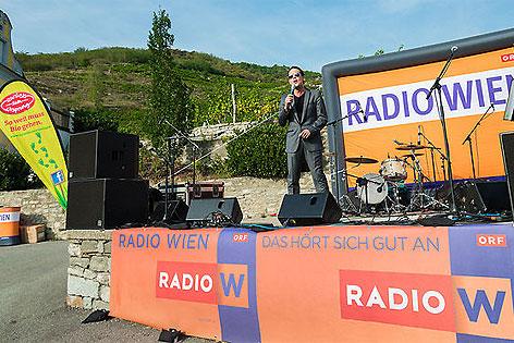 """Radio Wien""-Wandertag"