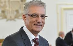 Walter Steidl, SPÖ