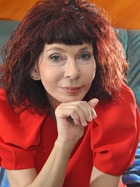 Dolores Schmidinger