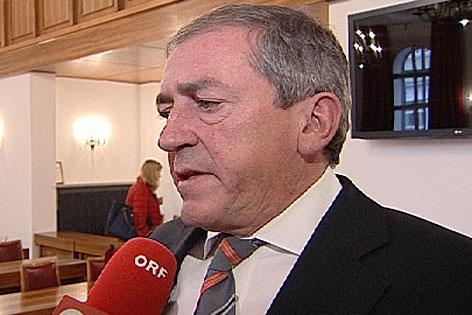 Bgmst Heinz Schaden