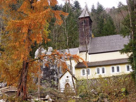 Wallfahrtskirche Totale