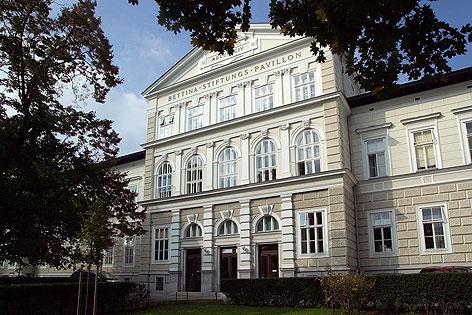 Kaiserin Elisabeth Spital