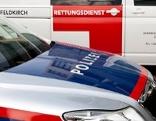 Polizei und Rettung