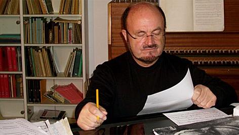 Ernst Ludwig Leitner