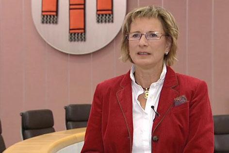 Gabi Nussbaumer