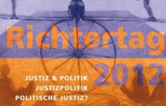 Richtertag 2012
