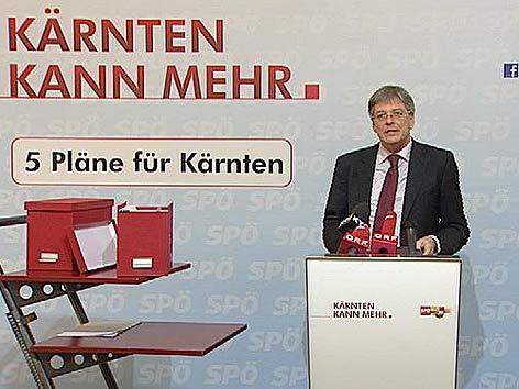 Peter Kaiser Stehpult