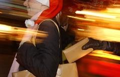 Taschendiebstahl auf Adventmarkt