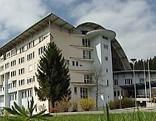 Krankenhaus Reutte