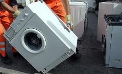 Waschmaschine, Elektrogeräte