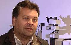 Biodiverstität, Neophyten Ingo Schwarz