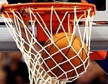 Sujetbild Basketball