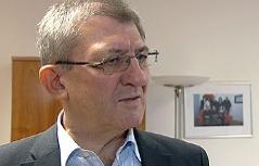 Landesrat Walter Blachfellner (SPÖ)