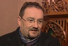 Pfarrer Peter Bösendorfer