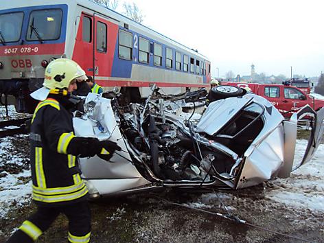 Unfall Heute Oö