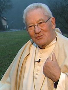 Prälat Joachim Fridolin Angerer