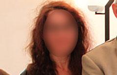 Monika R., Hauptbeschuldigte im Salzburger Finanzskandal
