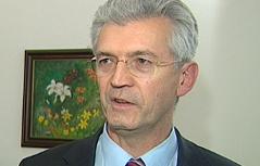 Eduard Paulus, Leiter der Finanzabteilung des Landes Salzburg