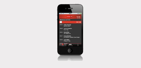Handy Smartphone iPhone