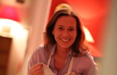 Alexandra Hilverth